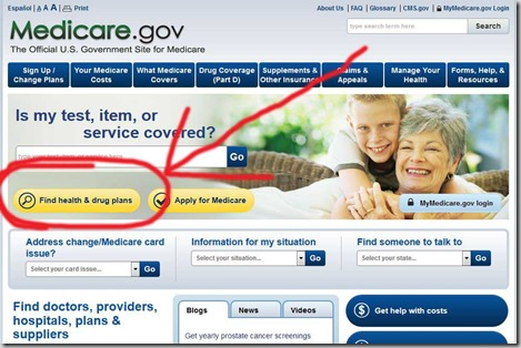 find the best medicare part d plan for you
