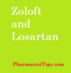 zoloft-and-losartan